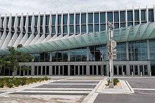 Miami Beach Convention Center