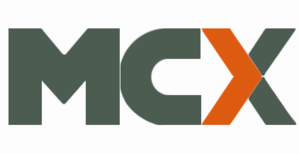 Muntinlupa–Cavite Expressway - Image: MCX logo