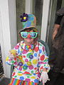 MG13 Royal St Lower Marigny Clown.JPG