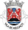 Coat of arms of Melgaço