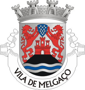 Melgaço, Portugal - Image: MLG