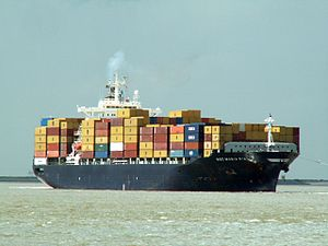 MSC Maria Pia 23MAy05 Antw 23-May-2005.jpg