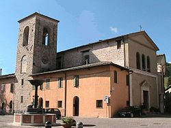 MUCCIA (2) - chiesa parrocchiale.JPG