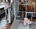 Maastricht, Centre Céramique, zuidoosthoek.JPG