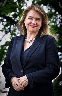 Madeleine Ogilvie Australian lawyer and politician