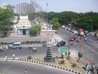 Madhya Kailash