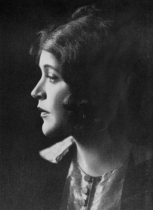 Mae Murray - Wikipedia, la enciclopedia libre