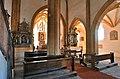 Magdalensberg Gipfelkirche zweischiffige Halle 20122007 226.jpg