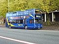 Magic Bus bus 17655 (V155 DFT), 3 November 2012.jpg