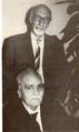 Mahmoud Afshar and Hassan Taqizadeh - 1960s.png
