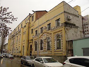 Main Choral Synagogue, Rostov-on-Don.jpg
