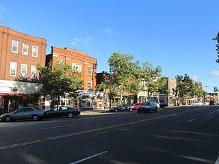 Manchester, Connecticut Town in Connecticut, United States