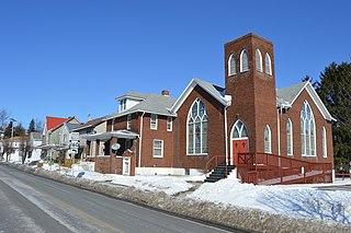 Wilmore, Pennsylvania Borough in Pennsylvania, United States