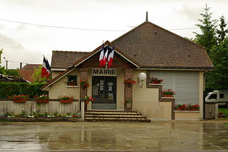 Torcy-le-Grand, Aube Commune in Grand Est, France