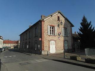 Soignolles-en-Brie Commune in Île-de-France, France