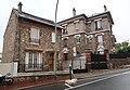 Maisons rue Jean-Jacques-Rousseau, Suresnes 2.jpg