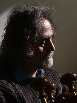 Majid Derakhshani - Majid Derakhshani, 2006