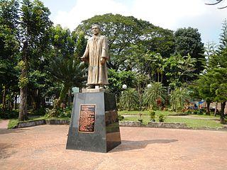 Querube Makalintal Filipino politician