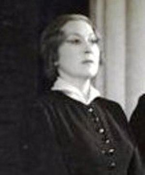 Margit Makay - Margit Makay (1937)