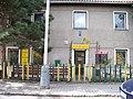 Malá Chuchle, Zbraslavská 55, smíšené zboží a pohostinství.jpg