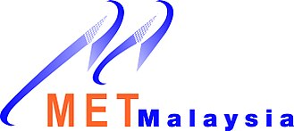 Malaysian Meteorological Department - Image: Malaysian Meteorological Department Logo