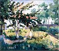 Malevich Summer Landscape.JPG