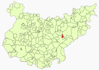 Malpartida de la Serena Municipality in Extremadura, Spain