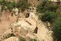 Malta - Mosta - Triq Francesco Napuljun Tagliaferro - Ta' Bistra Catacombs and Roman baths 05 ies.jpg