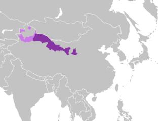 Lanyin Mandarin