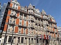 Mandarin Oriental Hyde Park Hotel - Knightsbridge, London (20988429496).jpg