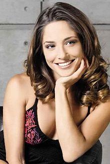 Maria Elena Swett naked