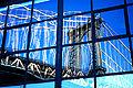 Manhattan Bridge Reflected.jpg
