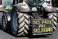 Manifestation agriculteurs 27 avril 2010 Paris 13.jpg