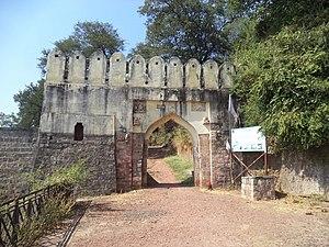 Manikgadchanda