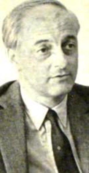 Manuel Antín - Manuel Antín
