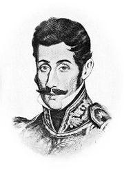 Manuel Oribe.