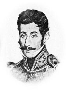 Uruguay-Guerra civile (1839-1852)-Manuel Oribe
