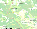 Map commune FR insee code 05019.png