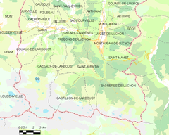 Map commune FR insee code 31470.png