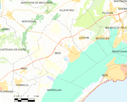 Map commune FR insee code 34157.png