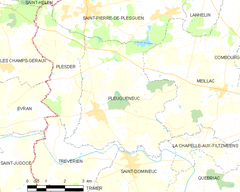 Map commune FR insee code 35226.png
