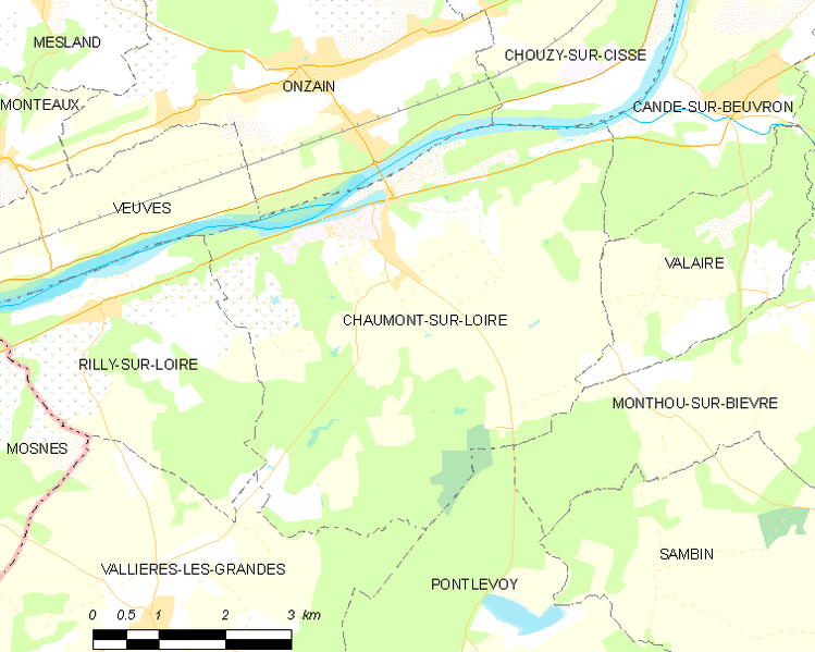 Súbor:Map commune FR insee code 41045.png