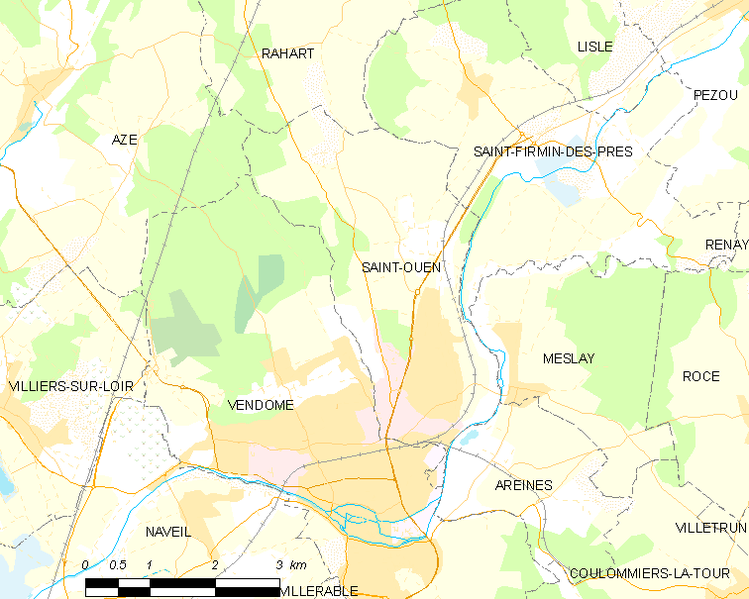 File:Map commune FR insee code 41226.png