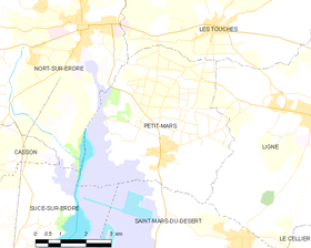 Map commune FR insee code 44122.png