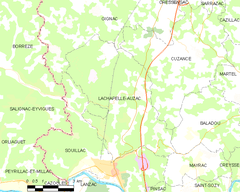 Map commune FR insee code 46145.png