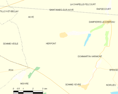 Map commune FR insee code 51292.png