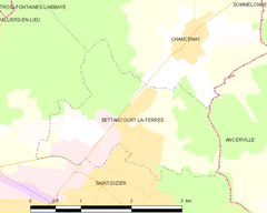 Map commune FR insee code 52045.png