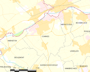 Map commune FR insee code 59152.png
