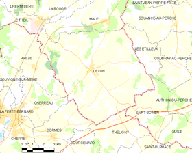 Map commune FR insee code 61079.png