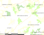 Map commune FR insee code 61360.png